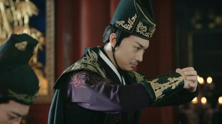 尚书儿子离奇死亡,两大部门被皇上痛骂,皇帝