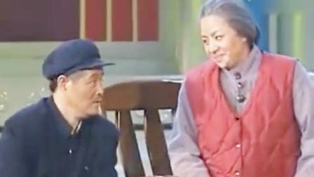 20年过去了,赵本山,宋丹丹小品《钟点工》重看