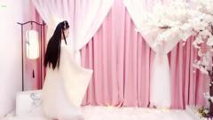 #最劲热舞#芳容丽质更艳丽, 秋水精神瑞雪标