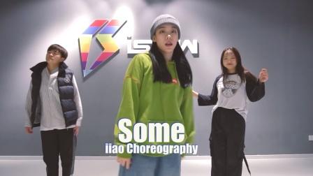 【南京Ishow爵士舞】李娇基础Hip-Hop编舞Some