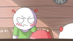 搞笑动画:情侣眼中没有别人