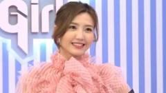 刘小慧以冻龄女神姿态到综艺节目《姊妹淘》现