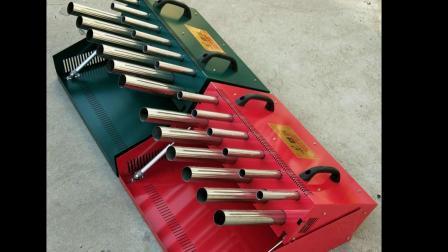 从传统鞭炮发展到电子鞭炮,弘扬风俗,继承传