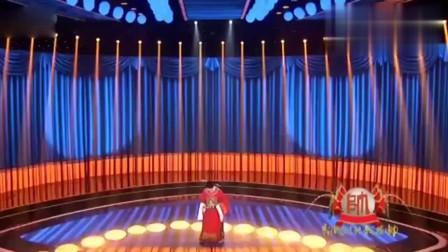 豫剧《七品芝麻官》选段,相声演员献唱,堪比