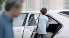 创意广告:想改变单身的命运先买辆车吧!
