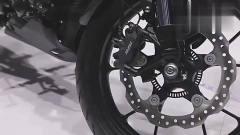 上海车展本田摩托车热门车型展示,看得我热血