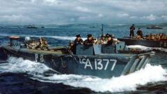 一场军事行动前的大演习,749名士兵葬身海底,