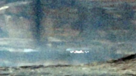 总说UFO画面看不清,这回来个高清的