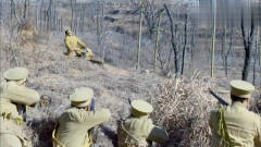地雷战:吴樾的军事才能也初显章影,抢药抢车