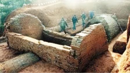 浙江发现三国七品小县令的陵墓,考古队却非常