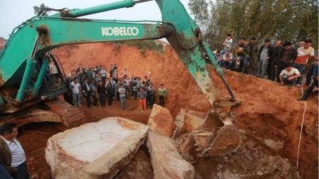 山西发现一座3000年古墓,挖开仅5天,考古队慌忙