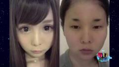 【每日一囧合辑】女生宁扯假发不卸美瞳的原因