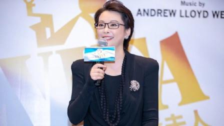 袁立朋友圈晒捐款票据 做公益三个月捐40万