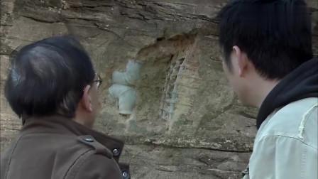 考古队挖出一古琴不想天现异象,一箫一琴隔空
