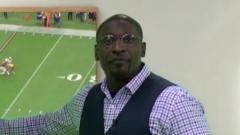 【NFL课堂】什么是六后卫阵型