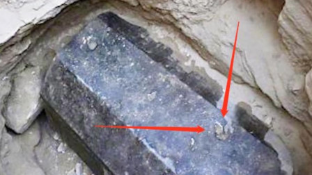 河北男子挖菜窖,意外发现古墓,考古队:埋好