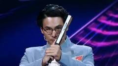 第二组冠军选手:严昊VS鲍元集