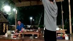 陈赫爆邓超糗事 现场一番话 逗的黄磊哈哈大笑