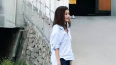 相隔10年复出!49岁李嘉欣现身横店拍综艺,身材