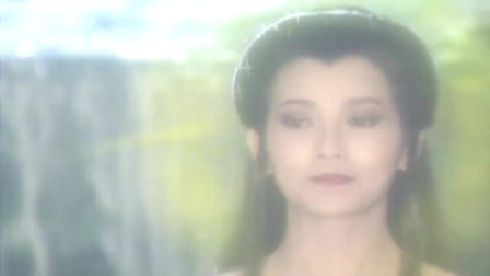 新白娘子传奇 以前都没注意 赵雅芝版白娘子是这样退掉蛇皮幻化成人的