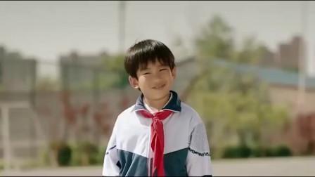 创意广告:阿方梦游记,小小年纪就学会了泡妞,长大还得了