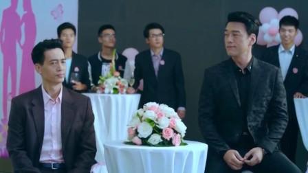 《爱是欢乐的源泉》主演评价王耀庆,深迷手机游戏,典型冷幽默