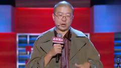 脱口秀大会2:李诞吐槽娱乐圈里的经纪人,就像