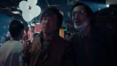 谭卓在《我不是药神》跳火的钢管舞,徐峥:这