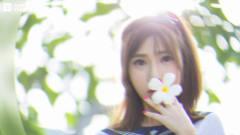Sandy陈天扬清纯少女学生妹制服阳光写真