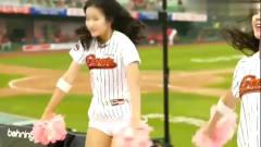 韩国啦啦队美女跳俄罗斯神曲 MIMIMI,看得人热血