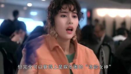 """李嘉欣退圈10年后迎综艺首秀,49岁演""""杨贵妃"""""""