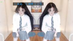 #最劲热舞#这JK制服, 仿佛回到了校园时代