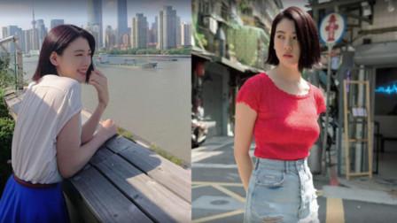 周杰伦天价邀请日本女星参演mv,看到她泳装写真