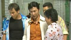 插翅难逃:阿浩跟张世豪去酒吧,看上兄弟的女