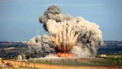 中东战火又起,以色列军事营地遭炮轰,伊朗: