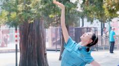 苗苗展现惊人舞蹈功底,这个身材我可以!