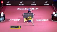 2019乒乓球亚锦赛:横扫晋级 国乒四女将会师女单