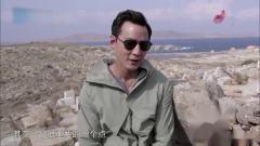 锋味:吴彦祖游希腊海岛风景,竟看到世界文化
