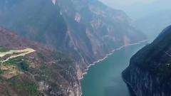 奇特的三峡风景,此生必须要去游览一番,会有