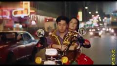 谭咏麟和林青霞这部电影配着那段音乐,青春感