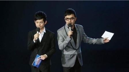 继演员刘露后,芒果台再次摊上事!两大王牌主