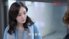 谈判官:黄子韬为了杨幂吃错药,在医院闹出了
