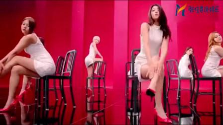 百看不厌,韩国可爱长腿美女天团经典舞曲_AOA