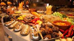 自助餐里最贵的3种美食,老板根本不敢放多,这