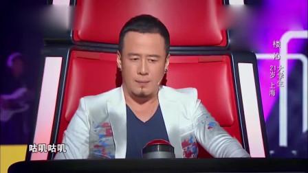"""中国好声音舞台上""""人来疯""""小妞,嗨爆全场!"""
