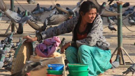 尼泊尔渗人风俗,妇女每月要被赶出家门,10天和