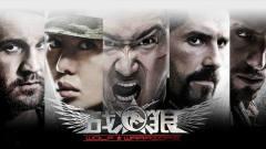 战狼:军事演习变实战,雇佣兵入境,枪杀特战
