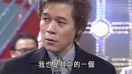 龙兄虎弟:张菲爆料洪荣宏幼时糗事,竟还是他的师兄,难怪唱歌这么