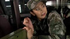 利刃出鞘:唐心怡闯入军事演习的场地,不小心