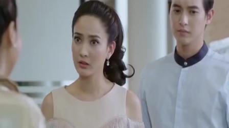 炽热游戏:美女拍广告晕倒,总裁老爸心急丢下